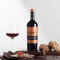 阿根廷 瑞帝利知遇赤霞珠干红葡萄酒 750ml