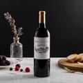 法国 2017年鲁臣世家庄园红葡萄酒750ml