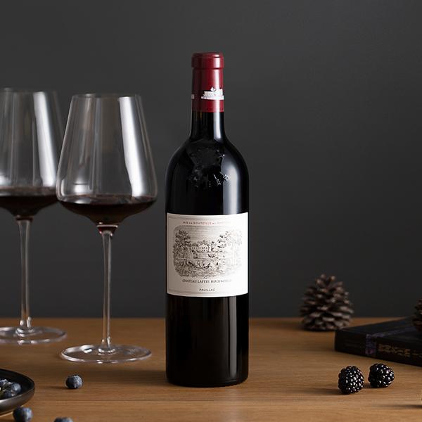 法国 2011年拉菲庄园红葡萄酒750ml