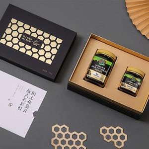 新西兰 蔓尔斯蜂蜜礼盒  尊享版