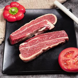 阿根廷 牛腩 1kg装
