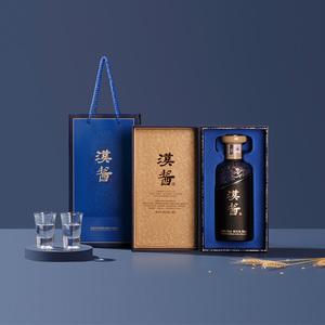 2020年汉酱酒(茅)51度 500ml