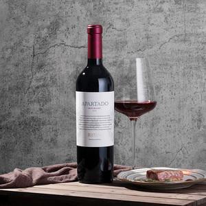 阿根廷 瑞帝利甄选马尔贝克 干红葡萄酒750ml