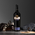 阿根廷 唐克里斯托瓦庄园精选梅洛红葡萄酒 750ml